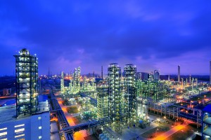ExxonMobil_Fujian_Night_View