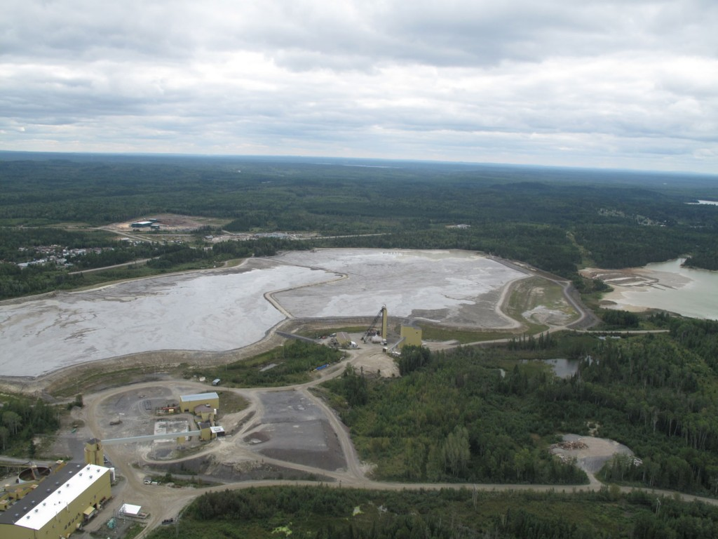 Kirkland Lake Gold: Eine halbe Million Unzen Gold in 2017
