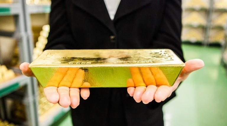Ausblick 2018: Rohstoffe, Edelmetalle und Goldminen!