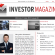 Investor Magazin 242 // Atico Mining, Excellon Resources, Zur Rose Group, Atoss Software