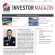 Investor Magazin 250 // Integra Resources, SLM Solutions, Kirkland Lake Gold, Liberty Gold, Voltabox, Sandstorm Gold, SSR Mining, Strategic Metals, Wesdome Gold Mines.