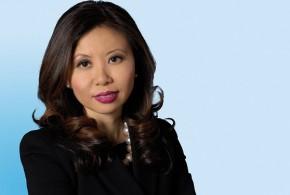 Fondsmanagerin Amy Y. Zhang: Die Perlentaucherin im Russell 2000!